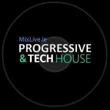 🎧 Progressive & Tech-house