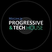 Progressive & Tech-house