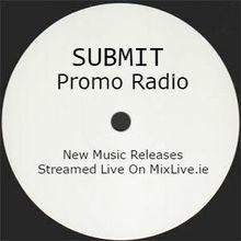 Submit Promo Radio